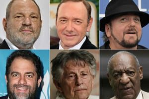 Accusations of sexual assault against movie producer Harvey Weinstein opened the floodgates to accusations against other entertainment figures including Spacey, Toback, Ratner as some were already public against Roman Polanski and Bill Cosby.