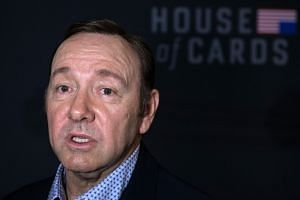 Hollywood actor Kevin Spacey is facing a mounting slew of sexual assault allegations.