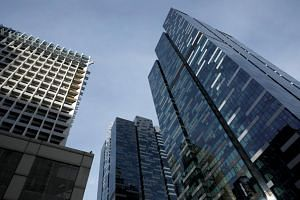The resurgence in deals suggests Singapore is on course to emulate Hong Kong's red-hot property market.