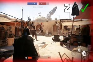 EA came under fire for its Star Wars: Battlefront II, and originally gave substantial advantage to players who paid to improve powers like Darth Vader's choke hold.
