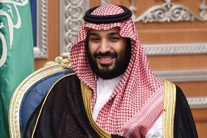 Crown Prince Mohammed bin Salman's supporters say that he is simply taking the drastic measures necessary to turn around the graft-ridden, oil-dependent economy and resist Iranian aggression.