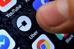 Uber Singapore said that the ride-sharing company's global security breach was not related to a recent case where a Singaporean woman was charged more than $1,300 for