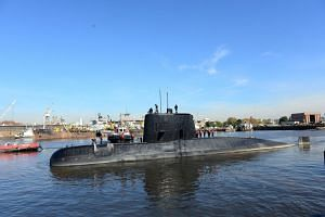 Eight days after the last reported communication from submarine ARA San Juan, the Argentina navy released news of an explosion onboard, effectively ending hopes of survival for 44 crew on board.