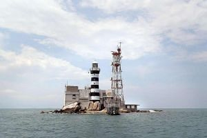 Malaysia in June this year requested the ICJ to declare the waters surrounding Pedra Branca - which it calls Pulau Batu Puteh - to be Malaysian waters, citing new evidence from old documents to support its case.