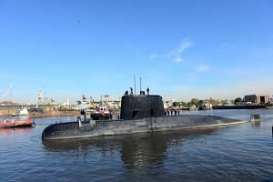 The disappearance this month of Argentine navy submarine ARA San Juan showed the perils that submariners face.