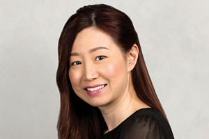 OCBC's Ms Tan Siew Lee says there is always room to reassess one's financial situation in relation to key life goals.