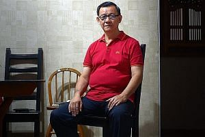 Mr Wong Kee Soon is the founder of Adullam Life Counselling, a voluntary welfare organisation that helps individuals and families with debt problems or who owe money to licensed or unlicensed moneylenders.