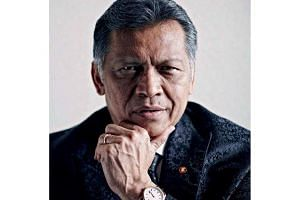 Thailand's former foreign minister and Asean secretary-general Surin Pitsuwan died suddenly on Nov 30, 2017, from a heart attack.