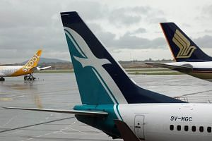 Singapore Airlines (SIA) and SilkAir have inked a new codeshare agreement with SIA Group's low-cost subsidiary Scoot, allowing travellers access to over 30 Scoot-only destinations.