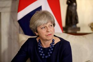 Sky News reported that police had foiled a plot to assassinate British Prime Minister Theresa May.
