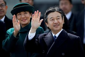 Crown Prince Naruhito, who will ascend the throne after his father abdicates in 2019, is an advocate for environmental causes.