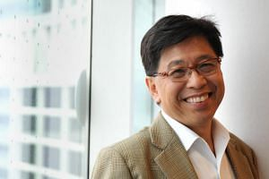 American scientist Edison Liu left in 2011 after 10 years of building the Genome Institute of Singapore from scratch.