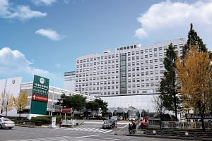 Police are investigating a case which saw four babies die within two hours at Ewha Womans University Medical Centre in Seoul.