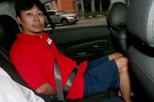 41-year-old Ng Cheng Kwee allegedly defrauded SkillsFuture Singapore of nearly $40 million.