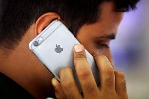 Apple said a software feature introduced in 2016 to prevent phones from unexpectedly shutting down can have the effect of slowing the processor.