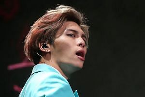 Confidence and smiles abound onstage, but many K-pop acts, including Jonghyun, have already made public the relentless stress and depression they suffer.