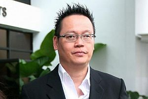 James Phang Wah pleaded not guilty to two charges of violating Malaysia's Banking and Financial Institutions Act.