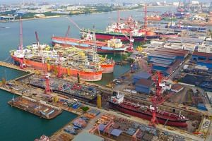 Keppel Offshore & Marine (Keppel O&M) will pay fines amounting to US$422.2 million (S$570 million), to be allocated between the US, Brazil, and Singapore.