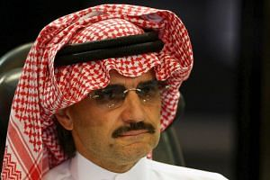 Prince Alwaleed bin Talal, who is currently being held at the  Ritz-Carlton in Riyadh, used his royal wealth to invest in industries from banking to aviation, hospitality and real estate.