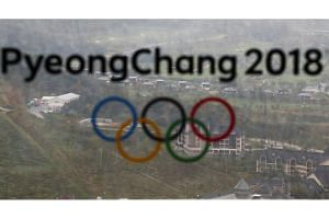 The International Olympic Committee said it is keeping its invitation for a delegation of the National Olympic Committee of North Korea open.