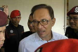 Malaysian opposition leader Anwar Ibrahim is set to be released on June 11.