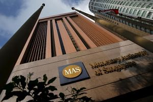 The Monetary Authority of Singapore had, in its Financial Stability Review published in November, highlighted that recent developments in the property market posed potential risks to stability.