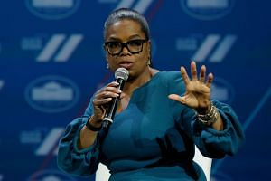 Oprah Winfrey's business track record since ending her talk show in 2011 has been more mixed.