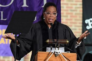 Media mogul Oprah Winfrey has provided a window into her worldviews and politics over the years.