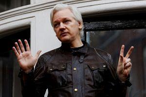 WikiLeaks founder Julian Assange has been living in Ecuador's London embassy since 2012.