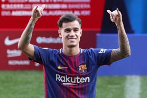 The sale of Philippe Coutinho surprised many on Merseyside, particularly after Liverpool fought so hard to keep him in August.