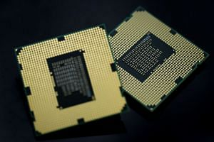 The two flaws dubbed Meltdown and Spectre - initially found in chips designed by Intel, Advanced Micro Devices (AMD) and ARM - were discovered last year but made public only on Jan 3.