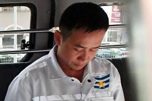 Nguyen Duc Quang now faces two more charges of dishonestly receiving stolen oil.