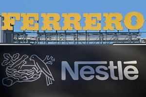 The latest acquisition, of Nestle's US confectionery business, was by far Giovanni Ferrero's biggest bet.
