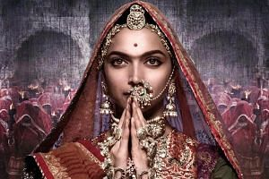 India's film censor board had cleared Padmaavat for release subject to certain changes, but at least four states said they would ban its screening.