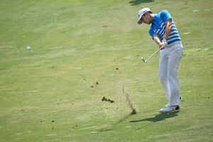 A credible showing at the SMBC Singapore Open puts local golfer Gregory Foo in good stead for Asian Games in August.