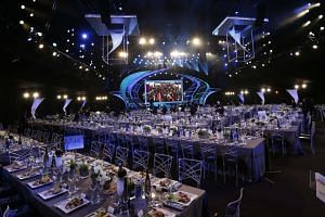 The Screen Actors Guild (SAG) awards will be a female-powered affair, with women presenting all 13 awards.