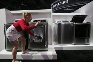 The tariffs will affect most front- and top-load type washers, LG said in a letter to retailers, without mentioning the magnitude of the price hikes.