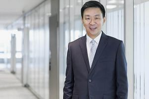 Keppel Corporation's chief executive Loh Chin Hua was responding to questions relating to the bribery scandal that has engulfed Keppel's rig-building unit.