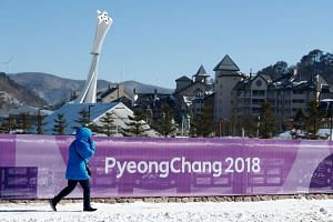 The Russian paralympic team will be banned from the Pyeongchang Games, though individual para-athletes will be allowed to compete under a neutral flag.