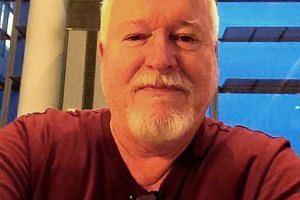 Freelance landscaper Bruce McArthur was accused by Toronto police on Jan 29, 2018, of murdering five people and putting their dead bodies in large planters on his clients' properties.