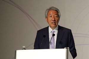 """Deputy Prime Minister Teo Chee Hean said it would be improper for MPs and public officers to """"get back at"""" each other because of disagreements over work, and any instances of this will be investigated."""