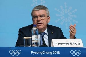 "IOC President Thomas Bach said the CAS decision was ""extremely disappointing and surprising"" and had called for internal structural change at the court."