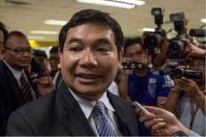 Selangor MP Rafizi Ramli (above) and former Public Bank clerk Johari Mohamad were sentenced by the Shah Alam Sessions Court on Feb 7 in the case involving the accounts of the National Feedlot Corp Sdn Bhd.
