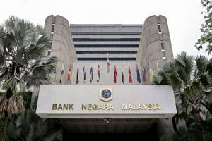 The hefty price tag has sparked claims that the government is raiding Bank Negara Malaysia's coffers to bail out troubled state fund 1Malaysia Development Berhad (1MDB).
