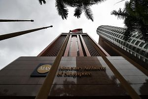 Monetary Authority of Singapore figures show more than 6,300 investors submitted applications for February's issue of Singapore Savings Bonds totalling about $172 million, exceeding the issue size of $150 million. The yield in the first year will be