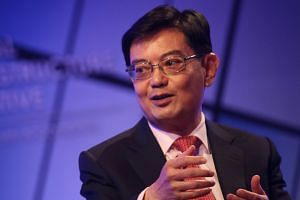 Singapore's Budget statement for 2018 will be delivered by Finance Minister Heng Swee Keat.