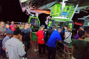 Panorama Langkawi Sdn Bhd, which runs the Langkawi SkyCab cable car system, said that a post-mortem would be carried out following the system's malfunction.