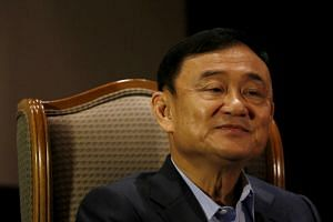 Former Thai Prime Minister Thaksin Shinawatra called for unity in the Puea Thai Party ahead of an upcoming general election.