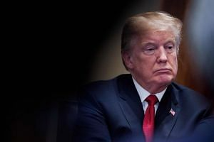 US President Donald Trump's vocal opposition to a package of measures passed by Congress approved last July, has raised questions about whether the administration is dragging its feet.