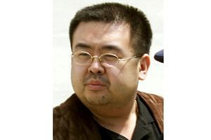 """Mr Kim Jong Nam (pictured) told his friend Tomie Yoshio that his """"life was in danger"""" during a previous visit to Malaysia."""